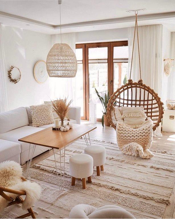 Kezdő útmutató a nappali díszítéséhez